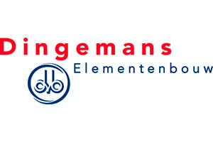 Logo Dingemans