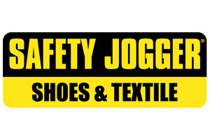 Logo Safety Jogger