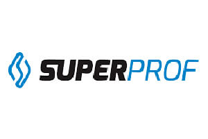 Logo Superprof